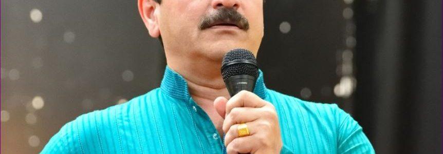 Devdatta Paranjape – President